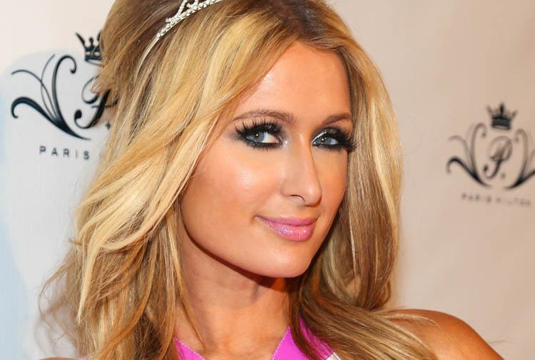 Paris Hilton nightclub