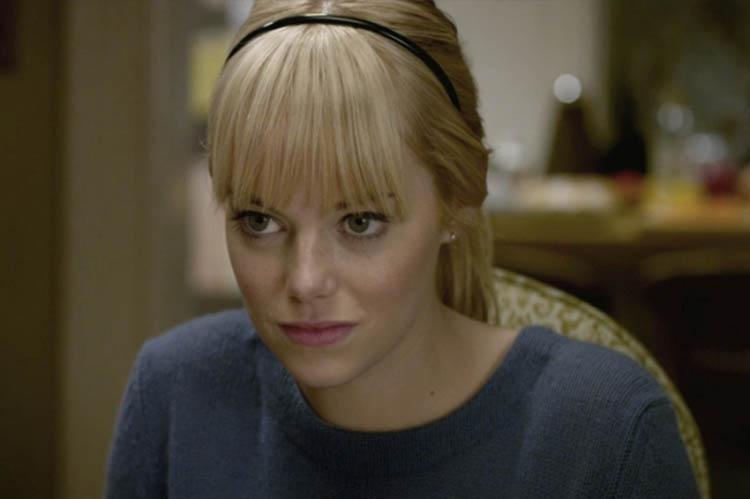 Emma Stone Hot Geek