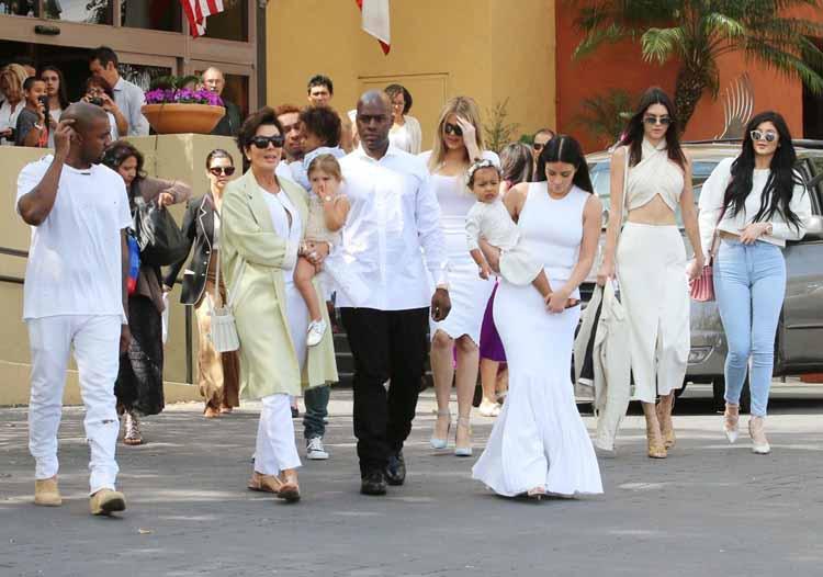 Kardashian Church