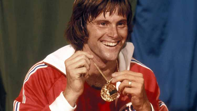 Bruce Jenner Decathlon