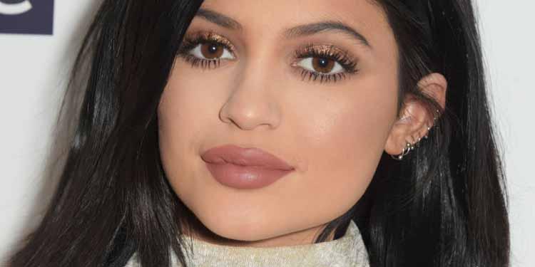 Kylie Jenner Lip Fillers