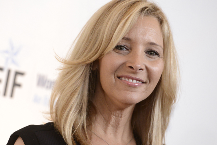 """Actress Lisa Kudrow arrives at """"An Unforgettable Evening"""" benefiting EIF's Women's Cancer Research Fund at The Beverly Wilshire on Thursday, May 2, 2013 in Beverly Hills, Calif. (Photo by Dan Steinberg/Invision/AP)"""