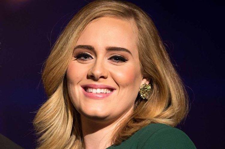 10 Reasons Why We Love Adele