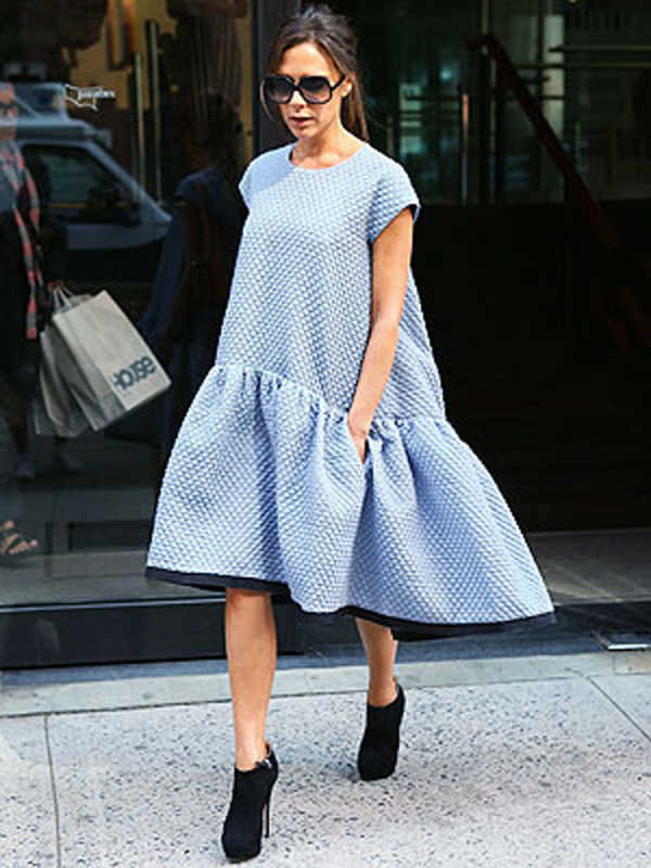 Victoria Beckham Fashion Fail