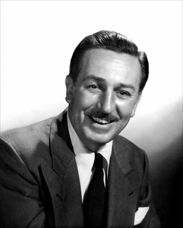 Walt Disney Newspaper Editor