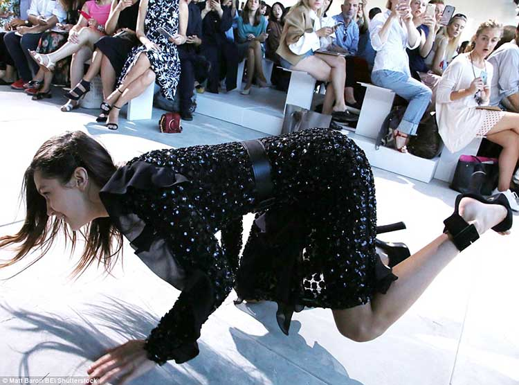 Bella Hadid The Rising Star