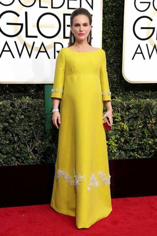 Best Red Carpet Dresses of 2017