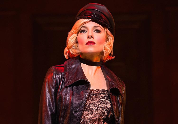 celebrities who've starred on broadway